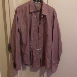 Burberry Brit Mens Shirt